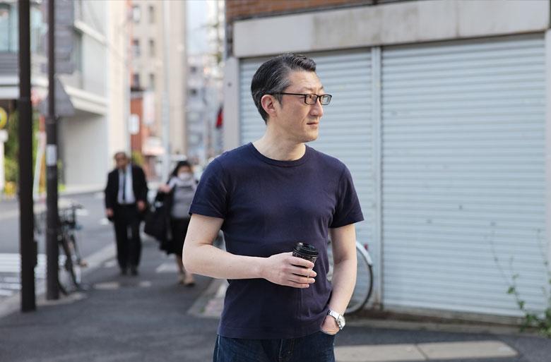 吹田良平氏インタビュー