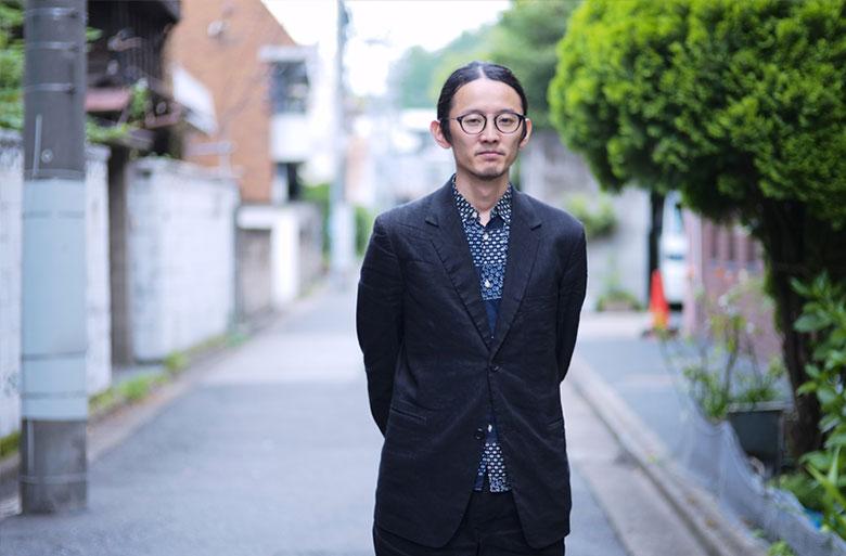 >藤村龍至氏インタビュー