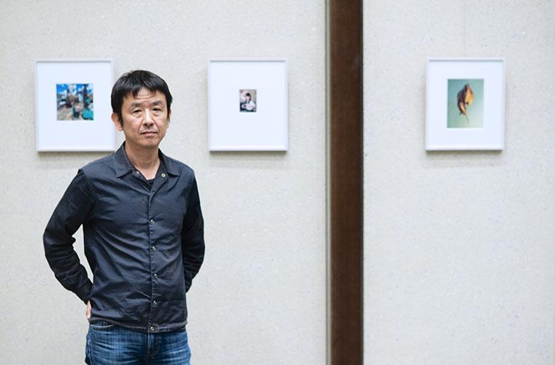 柴崎友香さん+大森克己さん対談